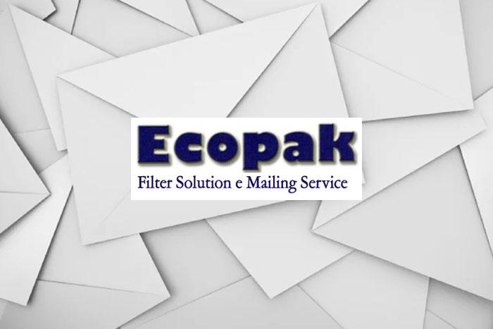 Servizio di mailing e spedizione postale